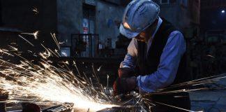 industrial job