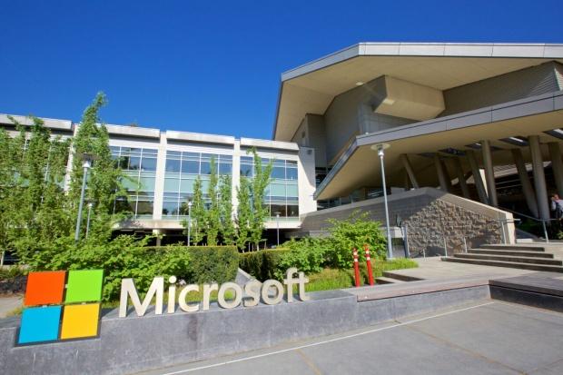 Microsoft Home Based Work